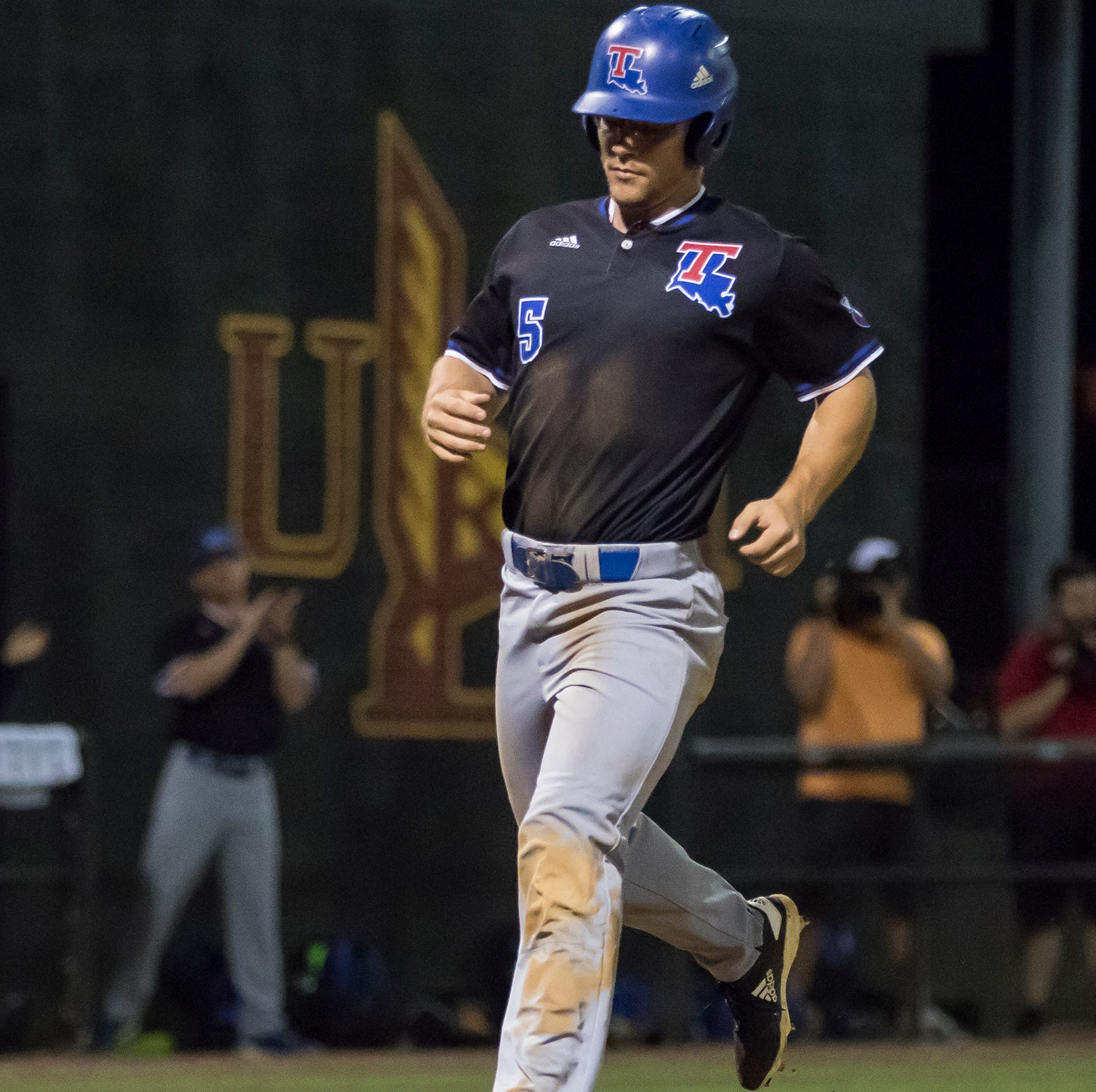 LA Tech bashes No. 15 LSU to snap long losing streak in series