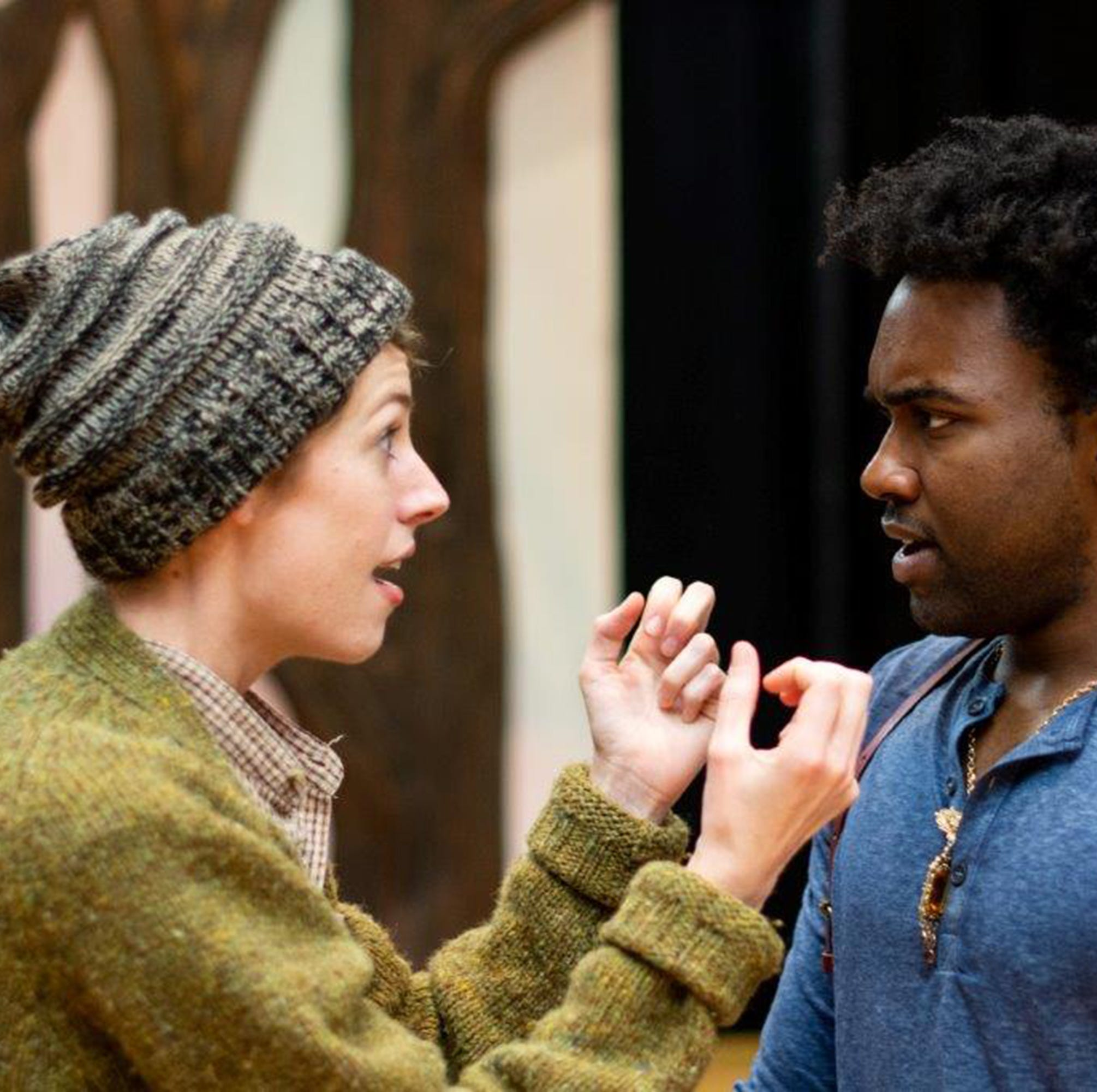 Review: You'll love ASF's hilarious 'As You Like It'