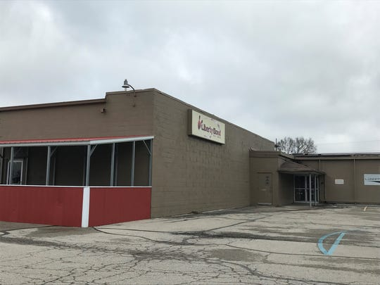 Liberty Bowl, a bowling alley at 1115 S. Liberty St. in Muncie, has closed for good, its owner confirmed Wednesday, April 17, 2019.