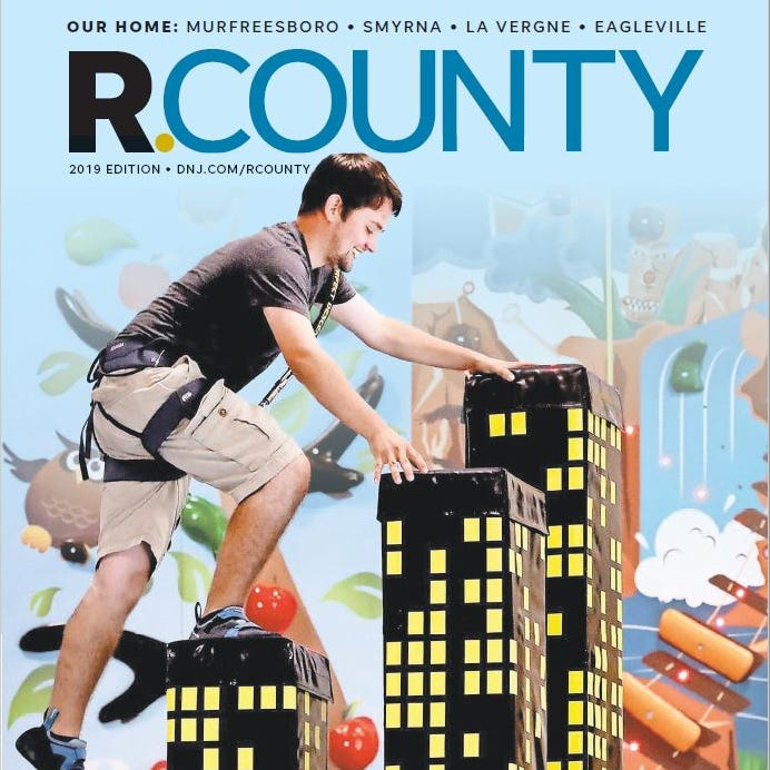 Inside R.County: The 2019 guide to life in Rutherford County
