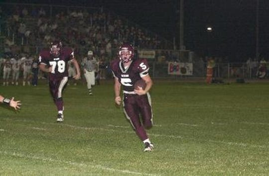 Former Station Camp High School football player Kyle Cannon died in 2011 while serving in the U.S. Army. The Sumner County School Board voted Tuesday, April 12 to name the school's field house in his honor.