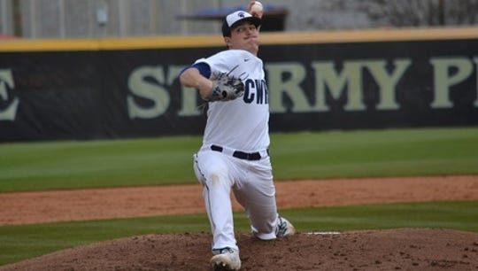 Barron Collier graduate Nick Denove was recently named the Division III Rookie of the Week. Denove is a freshman pitcher for Case Western Reserve University in Cleveland, Ohio.