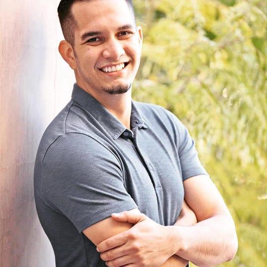 Robert Palacios