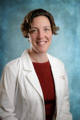 Carlsbad OB/GYN Dr. Leah Torres was hired by Carlsbad Medical Center in early March.