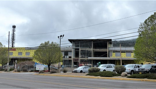 The Lincoln County Medical Center replacement hospital was one of the project allocations vetoed by the governor.
