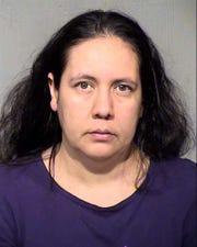 Brenda Acuna-Aguero, 39.