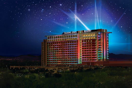 Talking Stick Resort's Playcation package offers guests endless opportunities for fun, entertainment and relaxation.