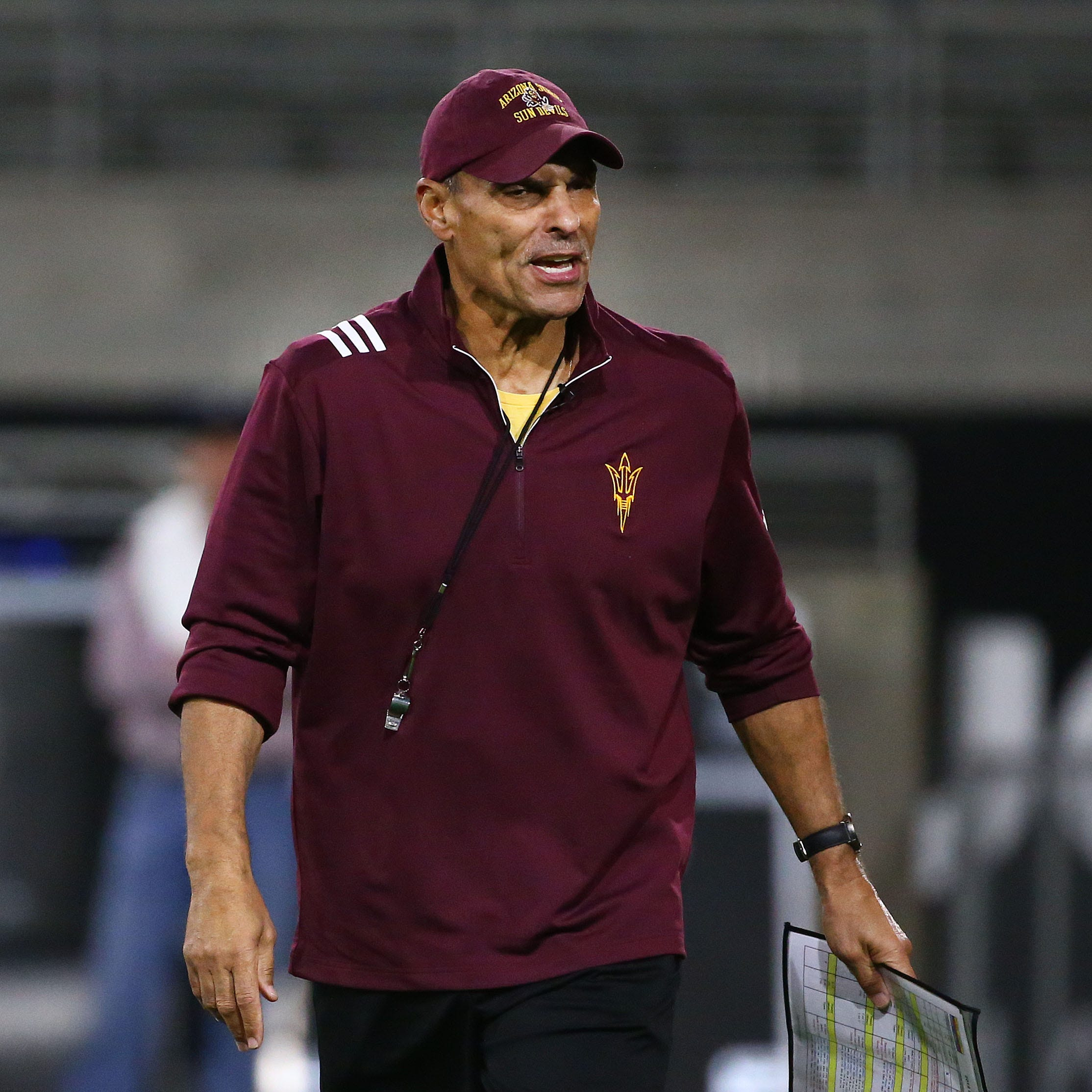 ASU football in the hunt for nation's top 2020 inside linebacker, California prospect Justin Flowe