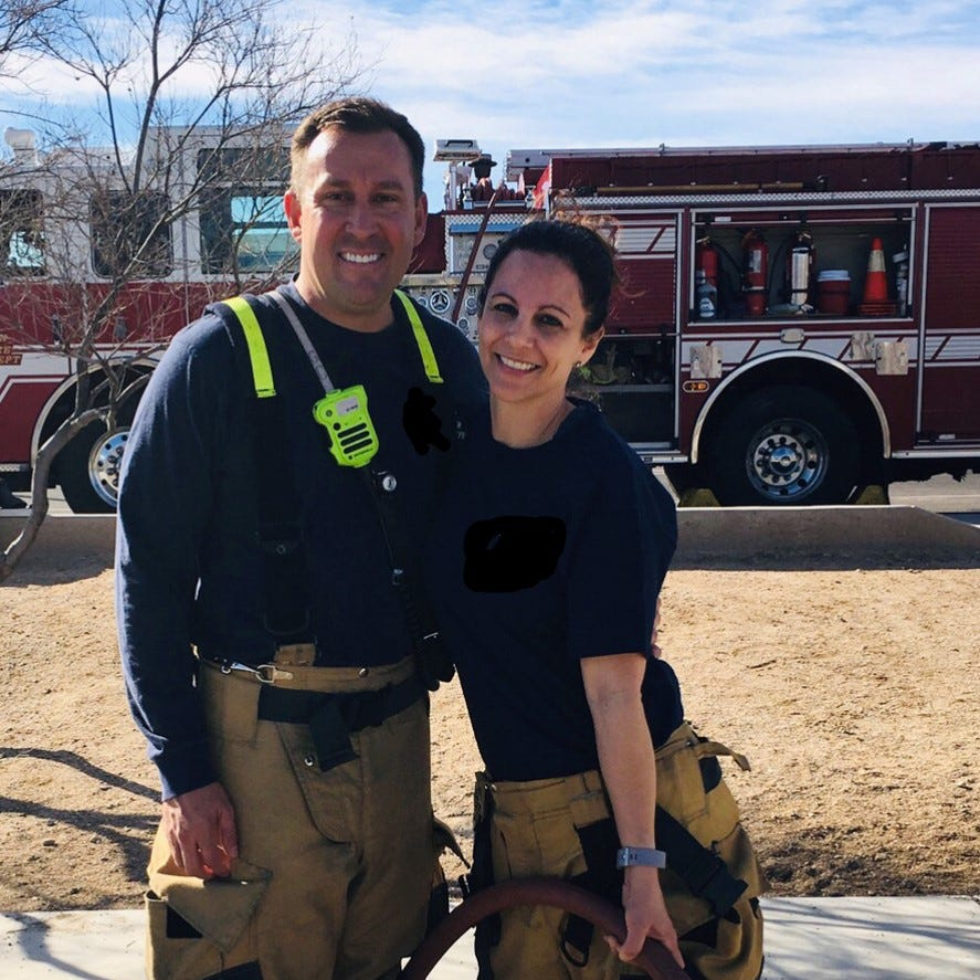 Jury awards $3.8 million to Tucson firefighter in breast pumping, sexual discrimination case