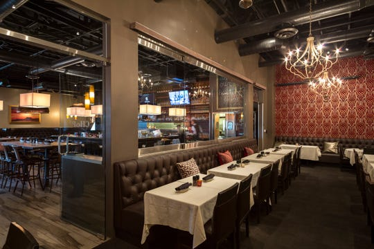 Available for brunch, lunch and dinner, the private dining room at CHoP in Chandler can seat up to 50 guests at dinner.