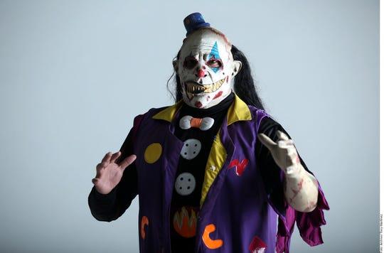 Monster Clown