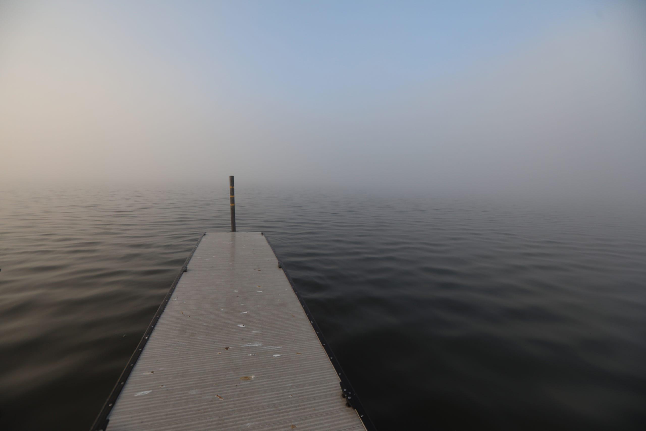 Rising water levels close boat launch at Irondequoit Bay