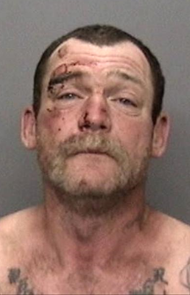 Police: Intoxicated parolee arrested after threatening to shoot people