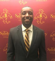 Salisbury University has named Maurice Williams as its next men's basketball coach.