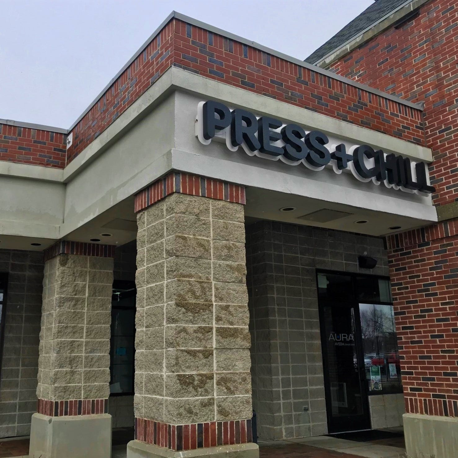 Opening in May, Kohler's Press + Chill will offer juice, salads and more| Streetwise