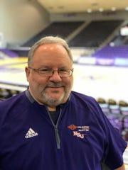 Northwestern State SID Doug Ireland will retire next month.