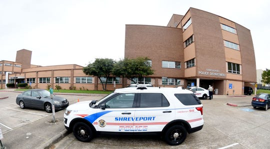 There are eight candidates for the Shreveport police chief position.