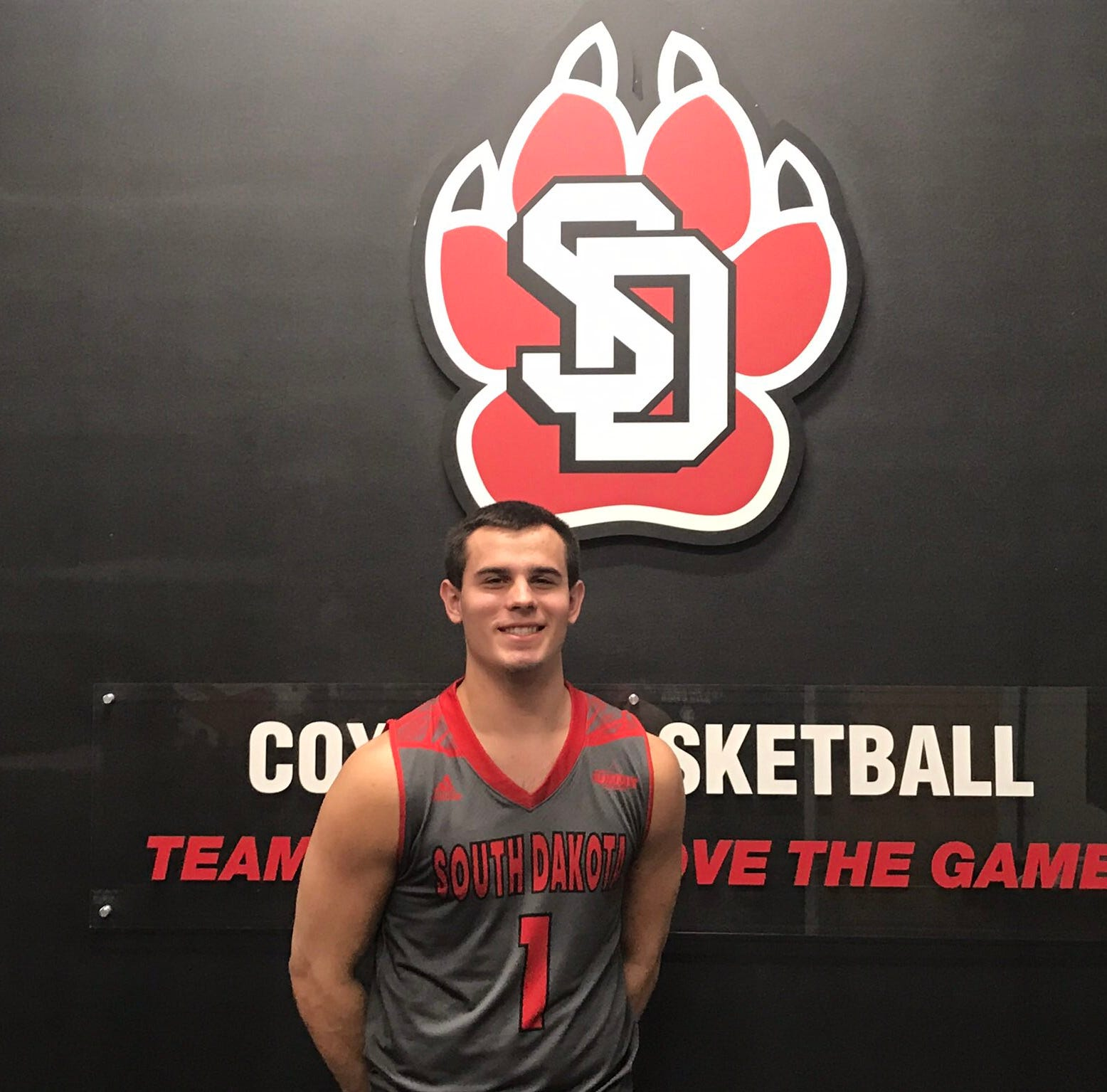 South Dakota Coyotes men's basketball adds Nebraska-Kearney transfer Kanon Koster