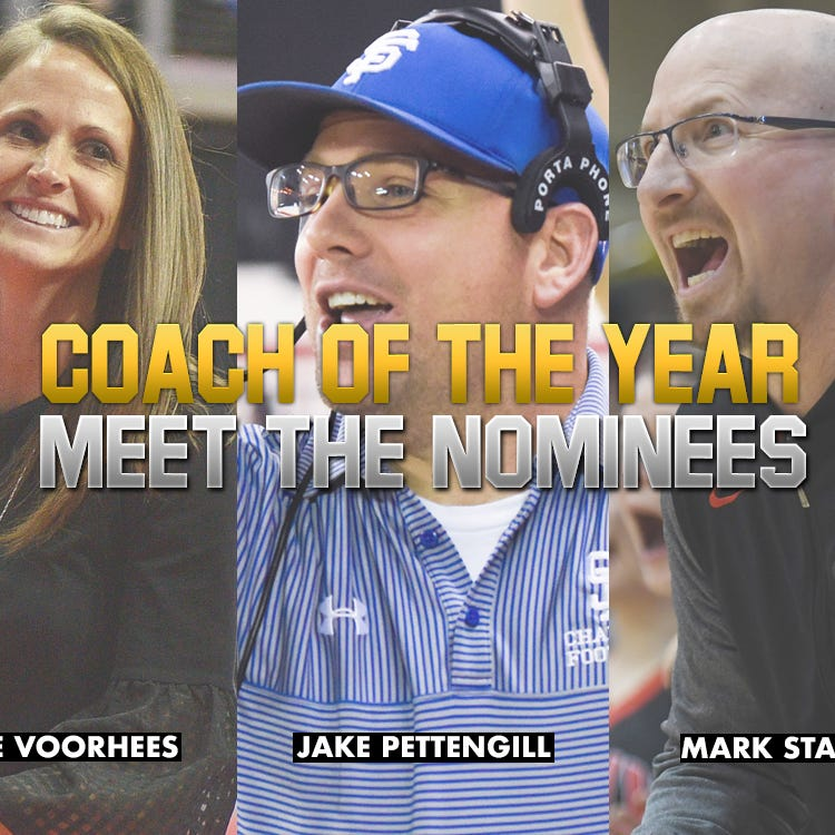 #ArgusSportsAwards: Meet the 2018-19 Coach of the Year nominees