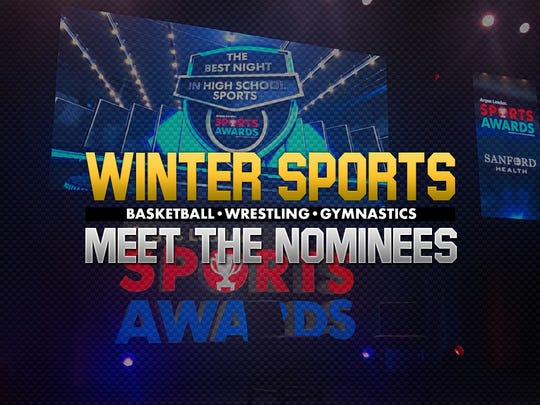 Meet the winter sports nominees.