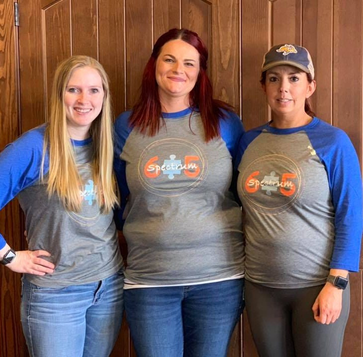 After losing autism treatments, 3 moms create nonprofit to help families