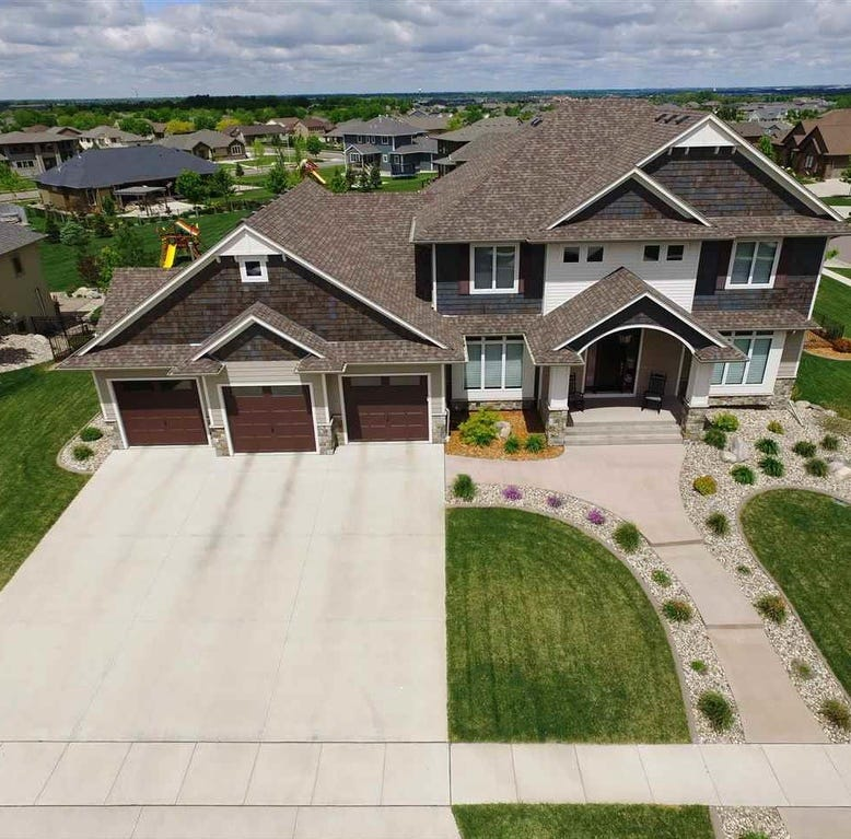 $865K south Sioux Falls home on cul-de-sac tops sales report
