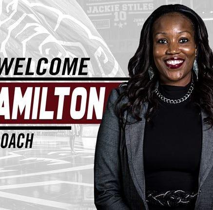 WATCH LIVE: Missouri State introduces Amaka Agugua-Hamilton as next Lady Bears head coach