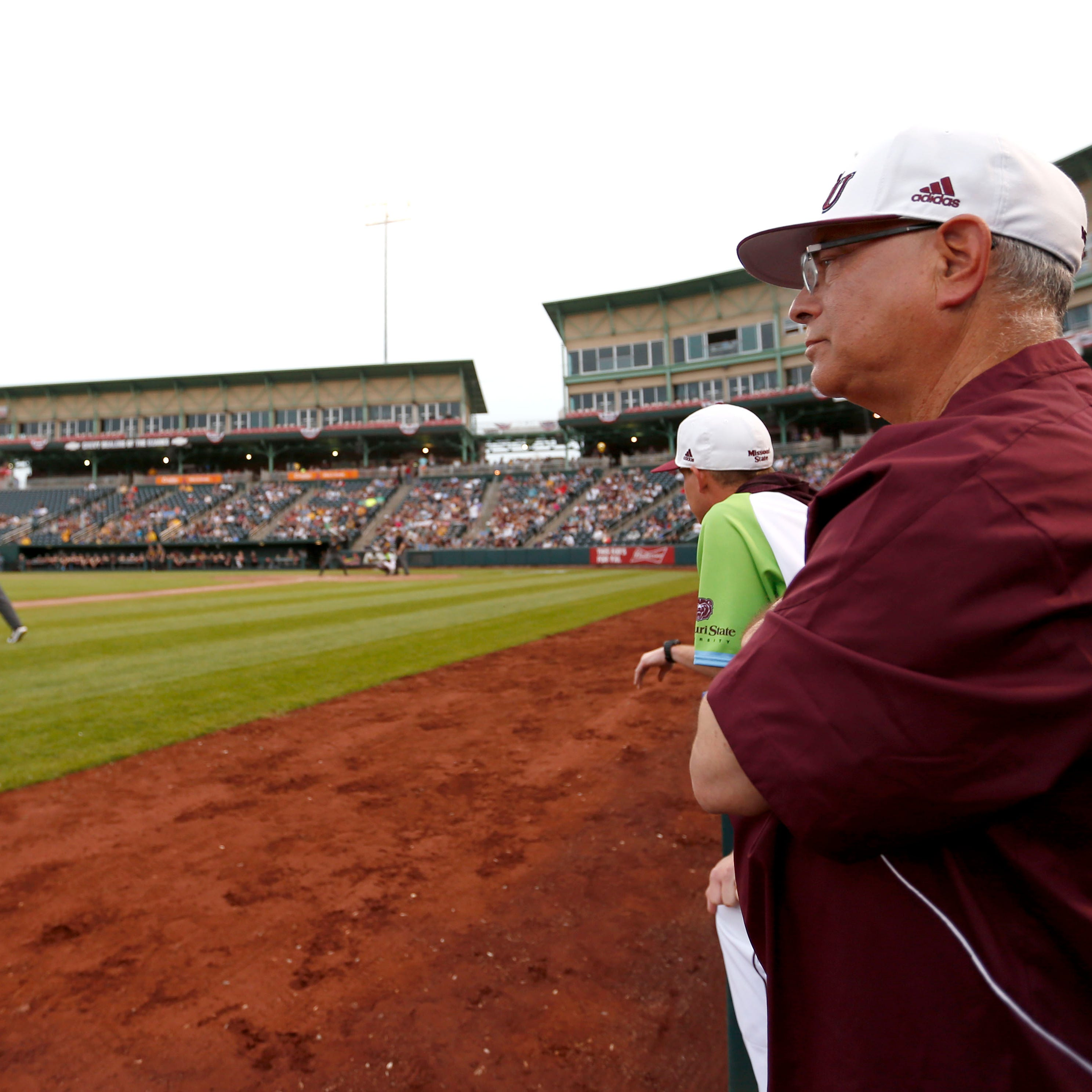 Missouri State loses program-record 35th game, faces elimination from MVC Tournament