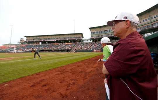 For the first time in 37 years as the Missouri State head coach, Keith Guttin has led a team to 35 losses in one season.