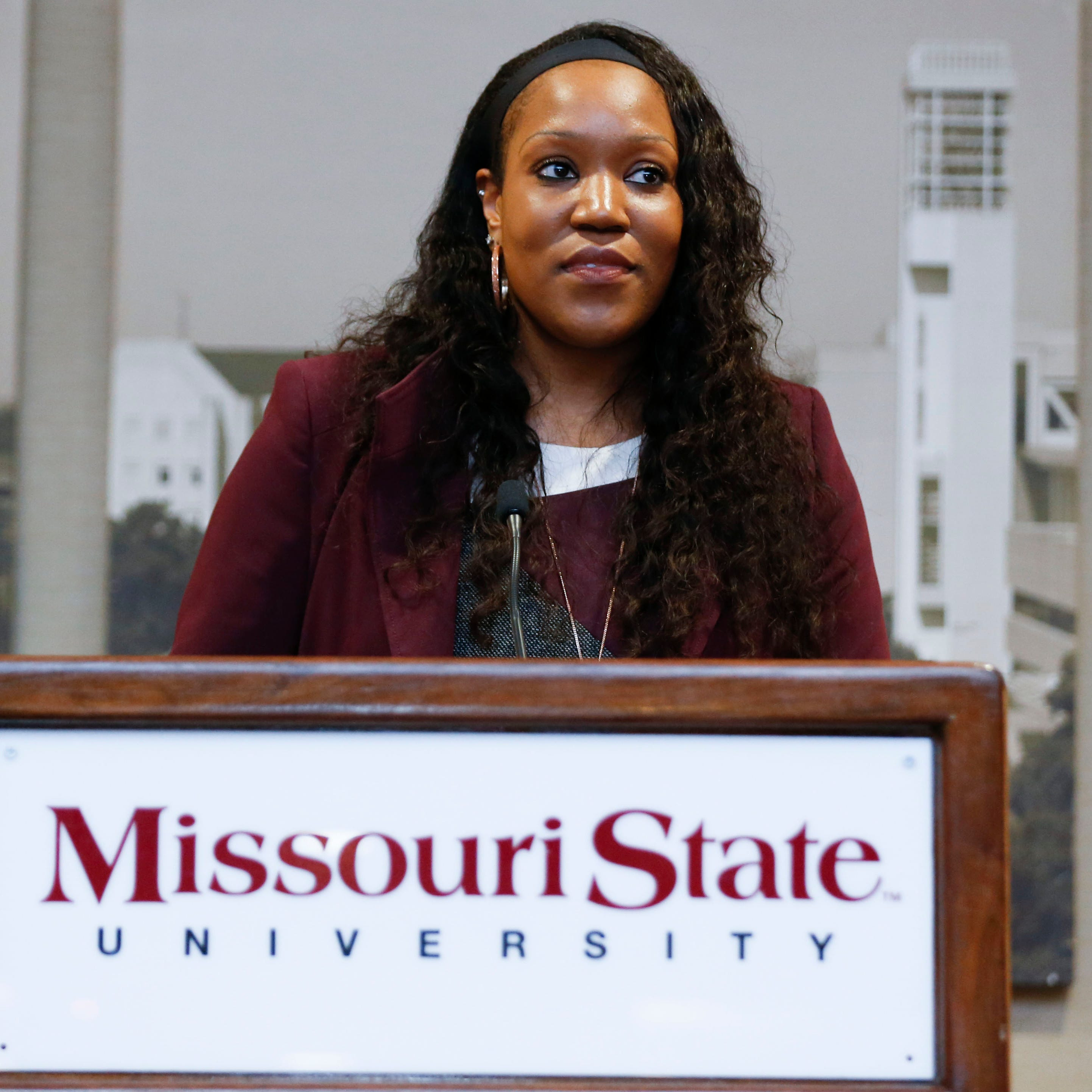 New MSU Lady Bears head coach Amaka Agugua-Hamilton's contract details revealed