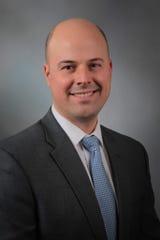 Sen. Tony Luetkemeyer, R-Parkville