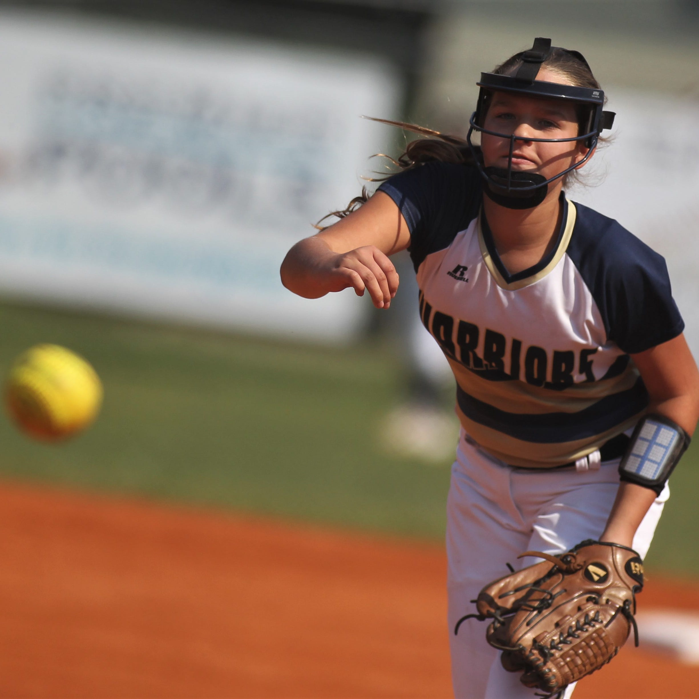 Aucilla Christian softball playing for complete game amid rebuilding season