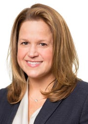 Melissa VanSickle