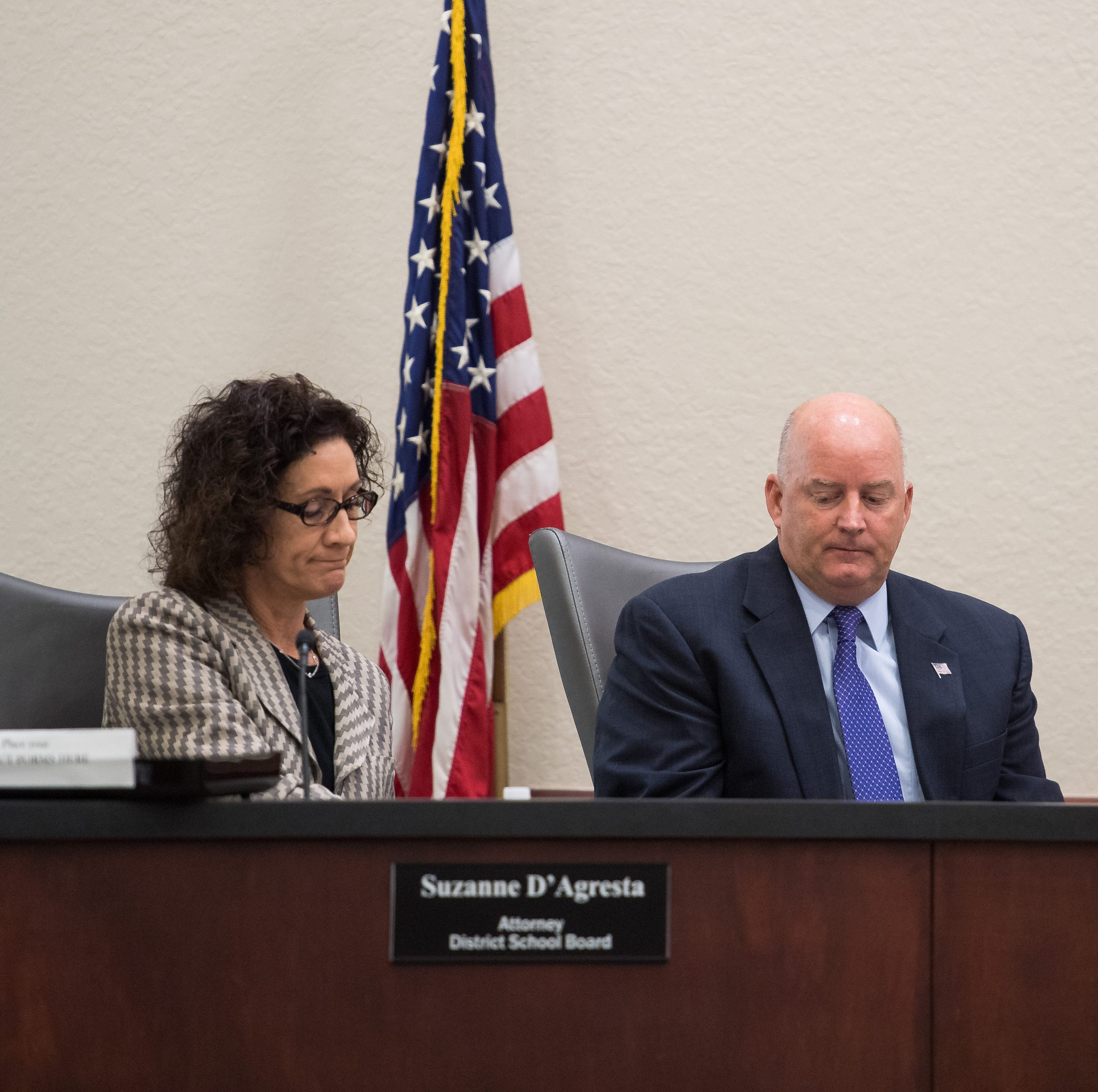 Familiar faces apply to be Indian River County's interim school superintendent