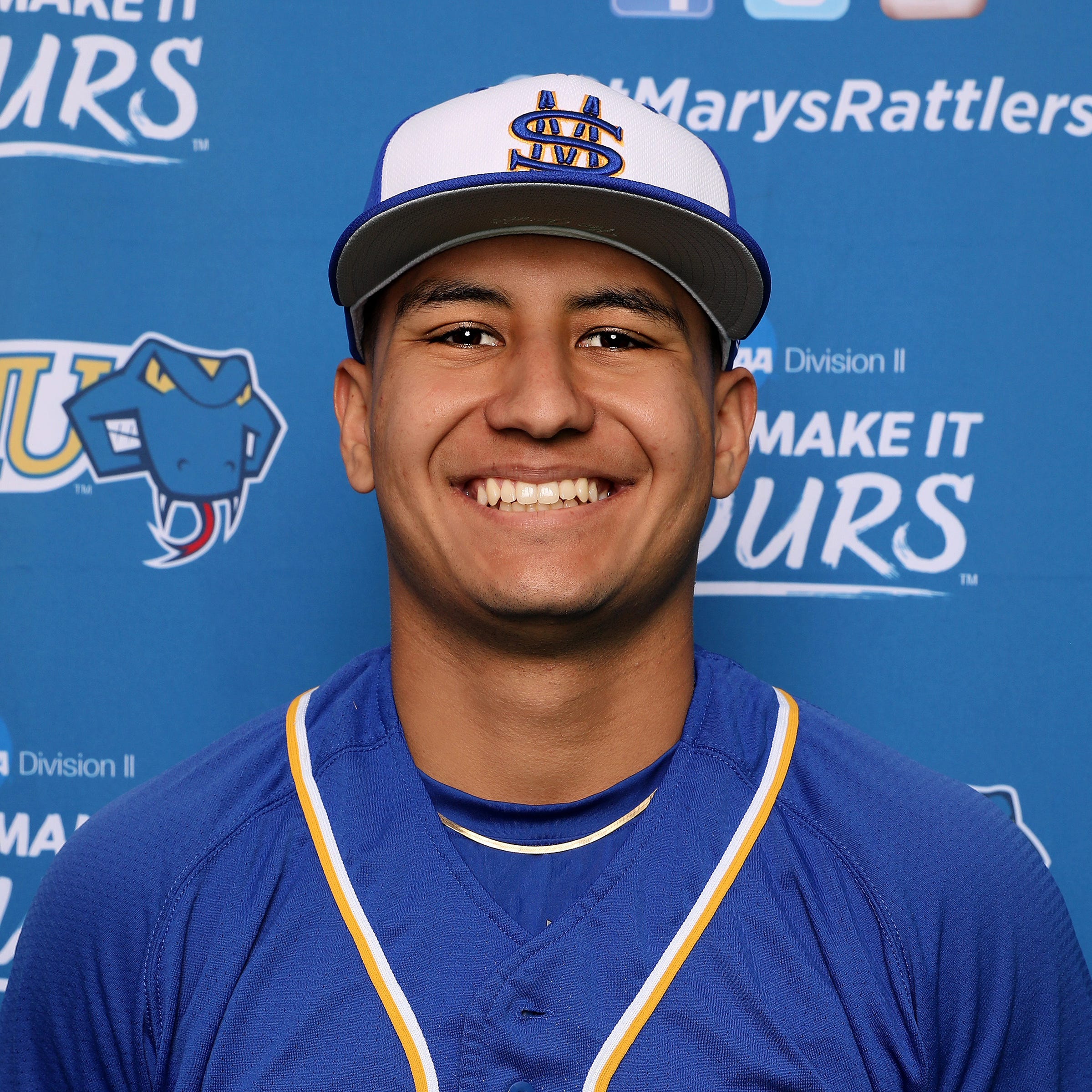 Former El Paso high school baseball players excel at Division II St. Mary's in San Antonio