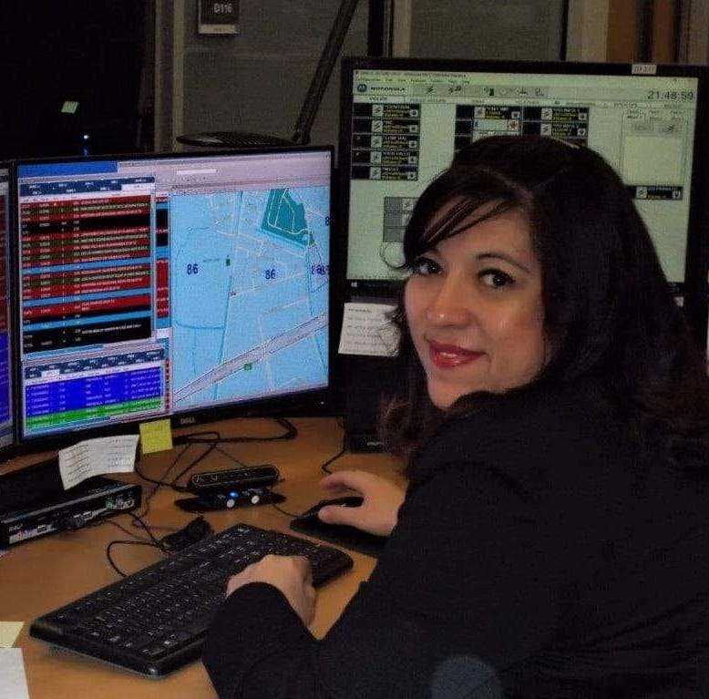 El Paso 911 dispatcher, son and granddaughter killed in crash on trip to Carlsbad Caverns