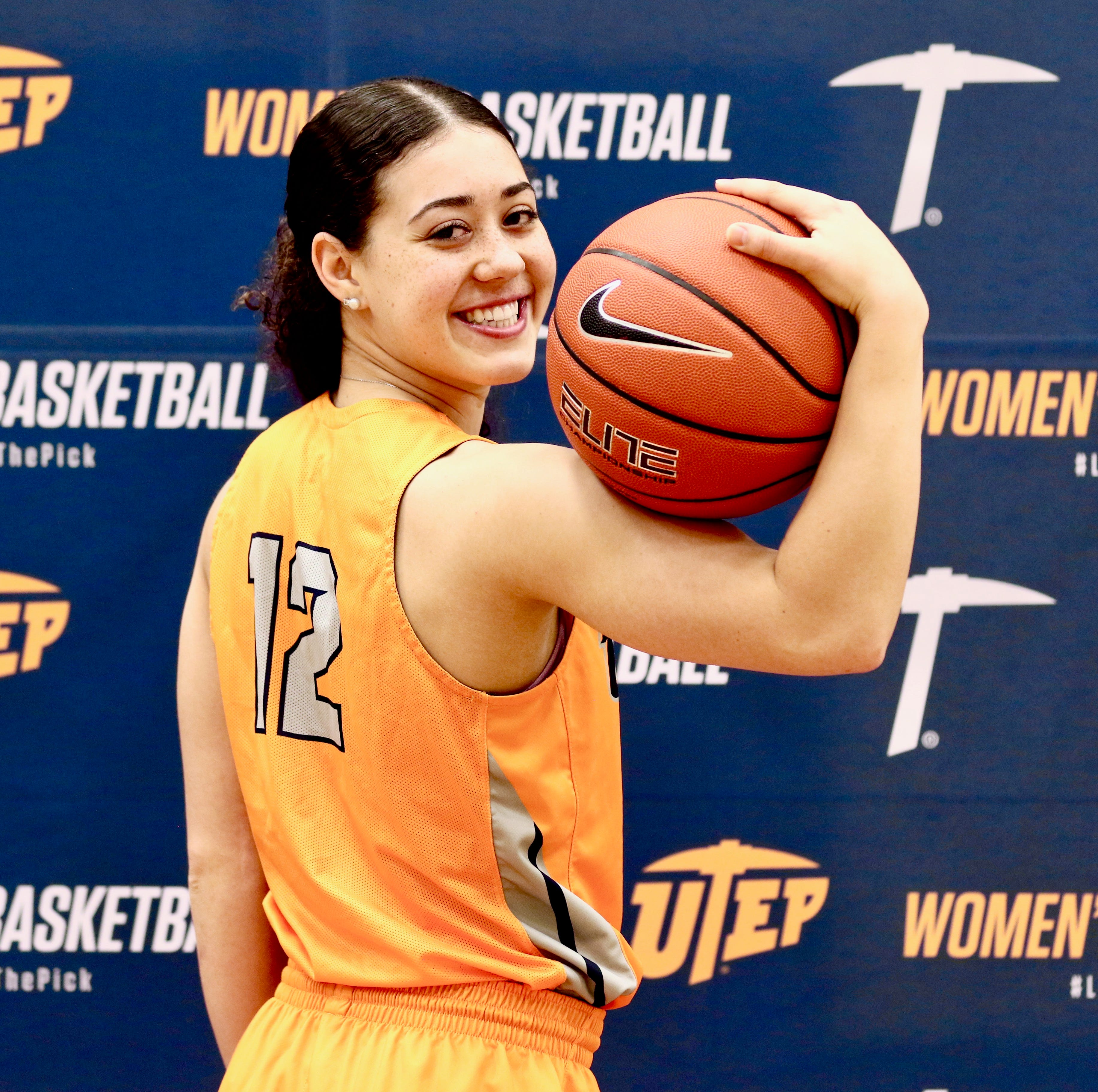 UTEP women's basketball team signs three more junior college stars