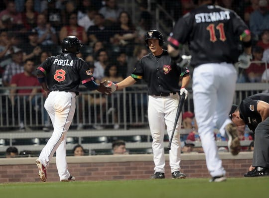The El Paso Chihuahuas return home Tuesday night at Southwest University Park for a four-game homestand vs. Reno.