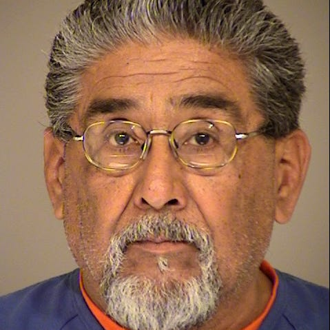 Fillmore man found guilty of molesting four young female relatives