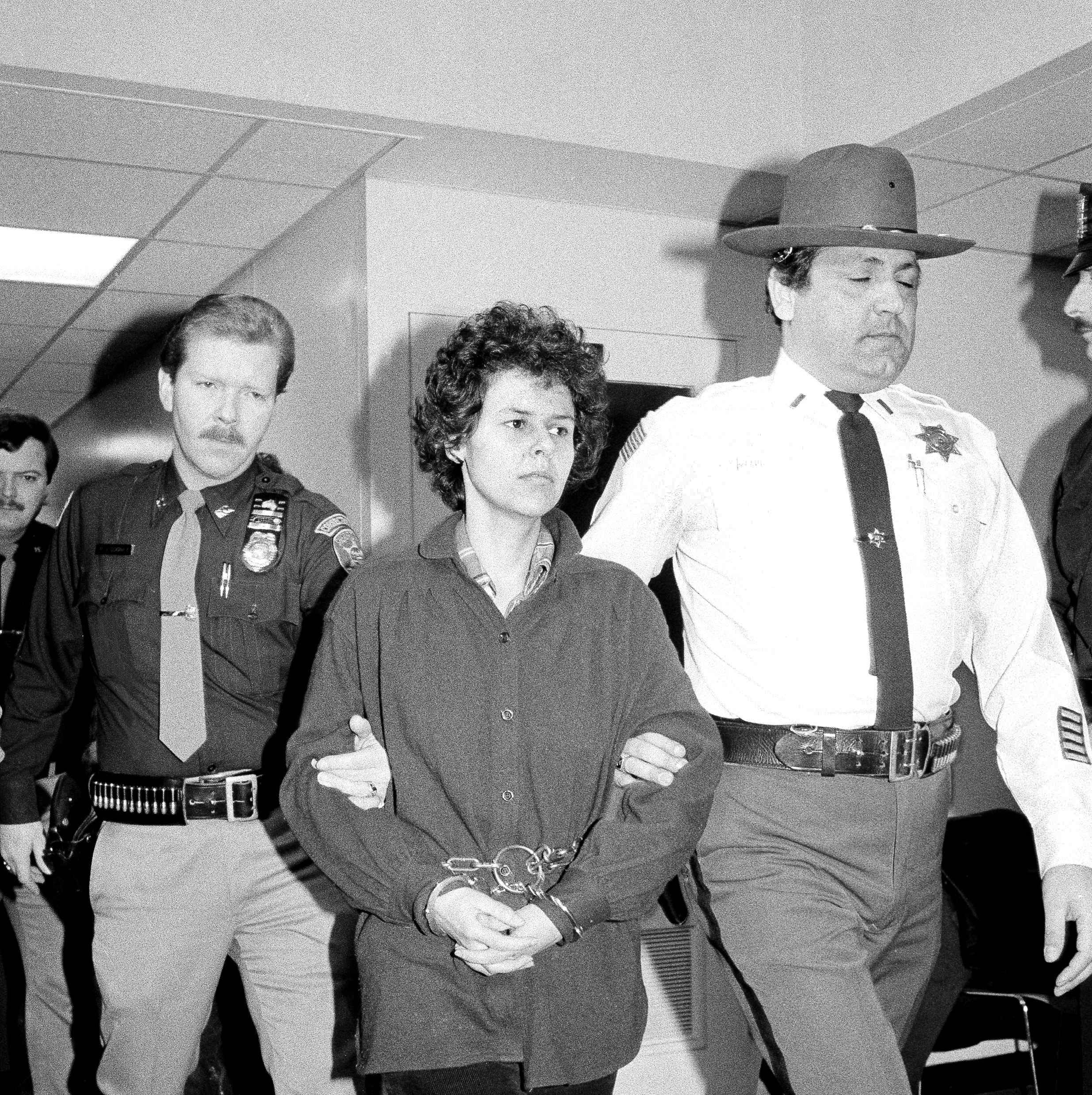 Brinks robbery: Read the Judith Clark parole decision