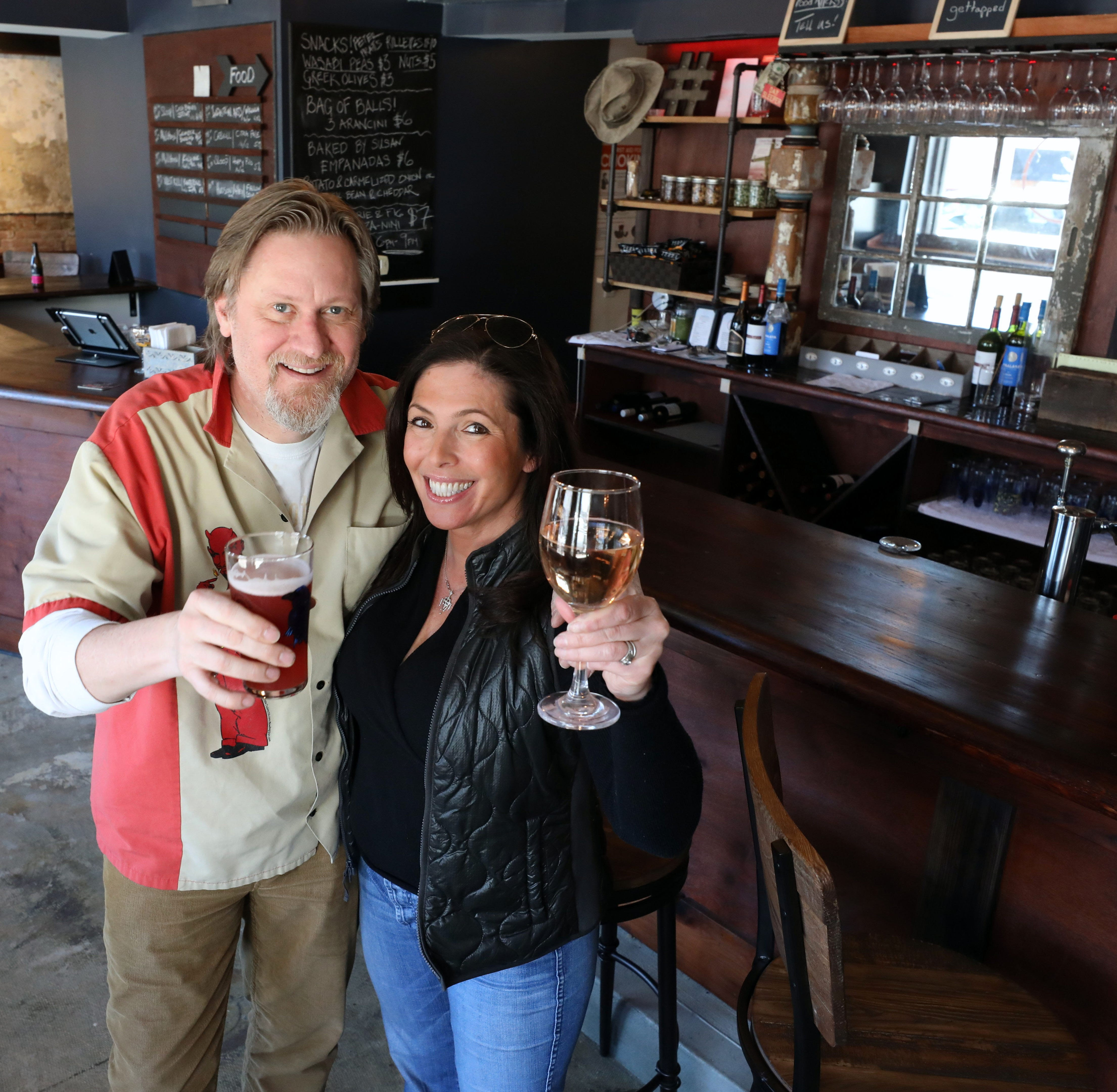 Cortlandt couple tap into the thirst for 'local' with The Croton Tapsmith