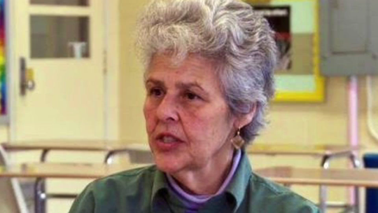 Brinks getaway driver Judith Clark has been granted parole after serving almost 38 years for her role in the 1981 robbery and murders in Nyack.