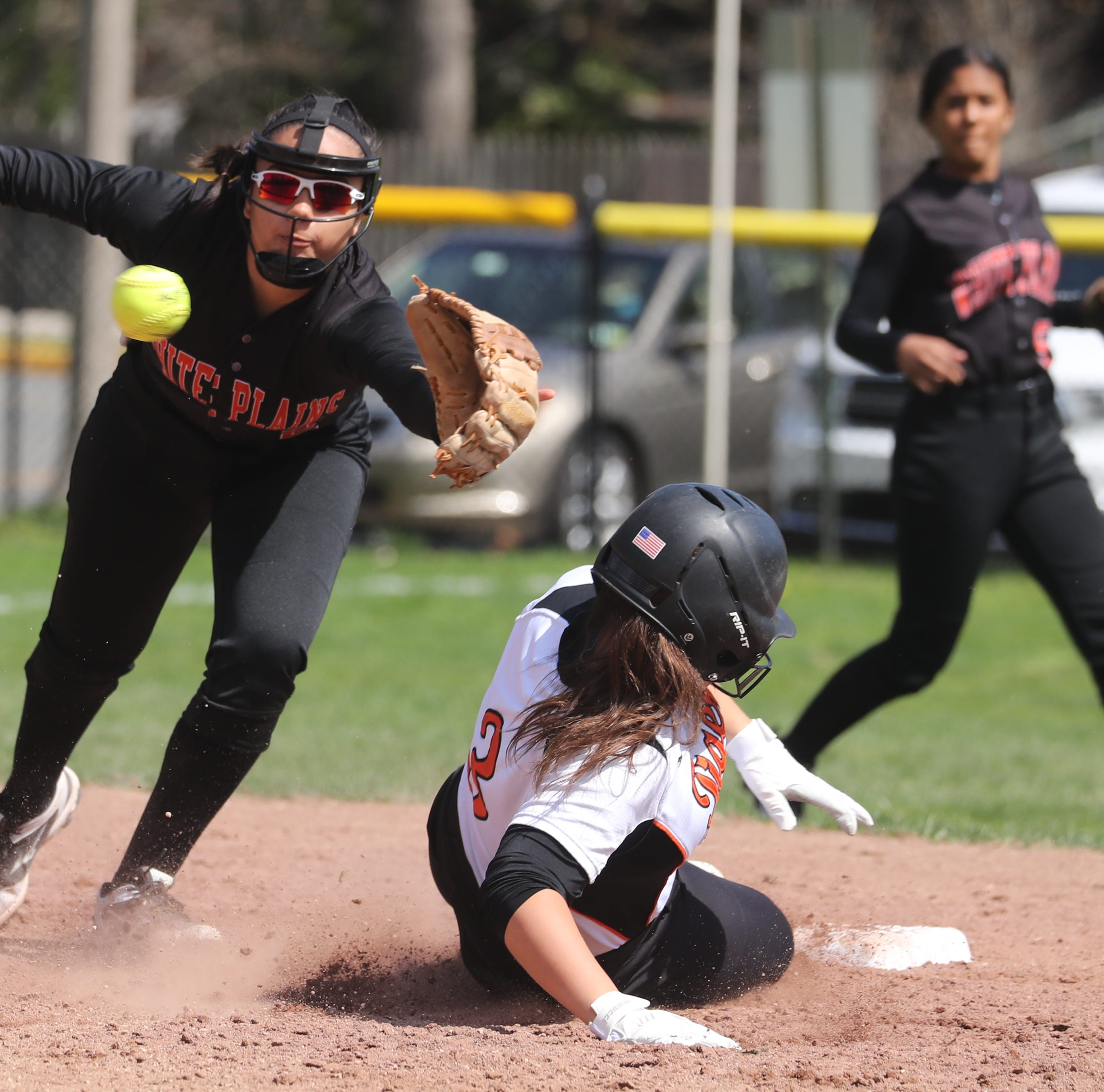 Softball: 2019 Section 1 tournament seeds and schedule