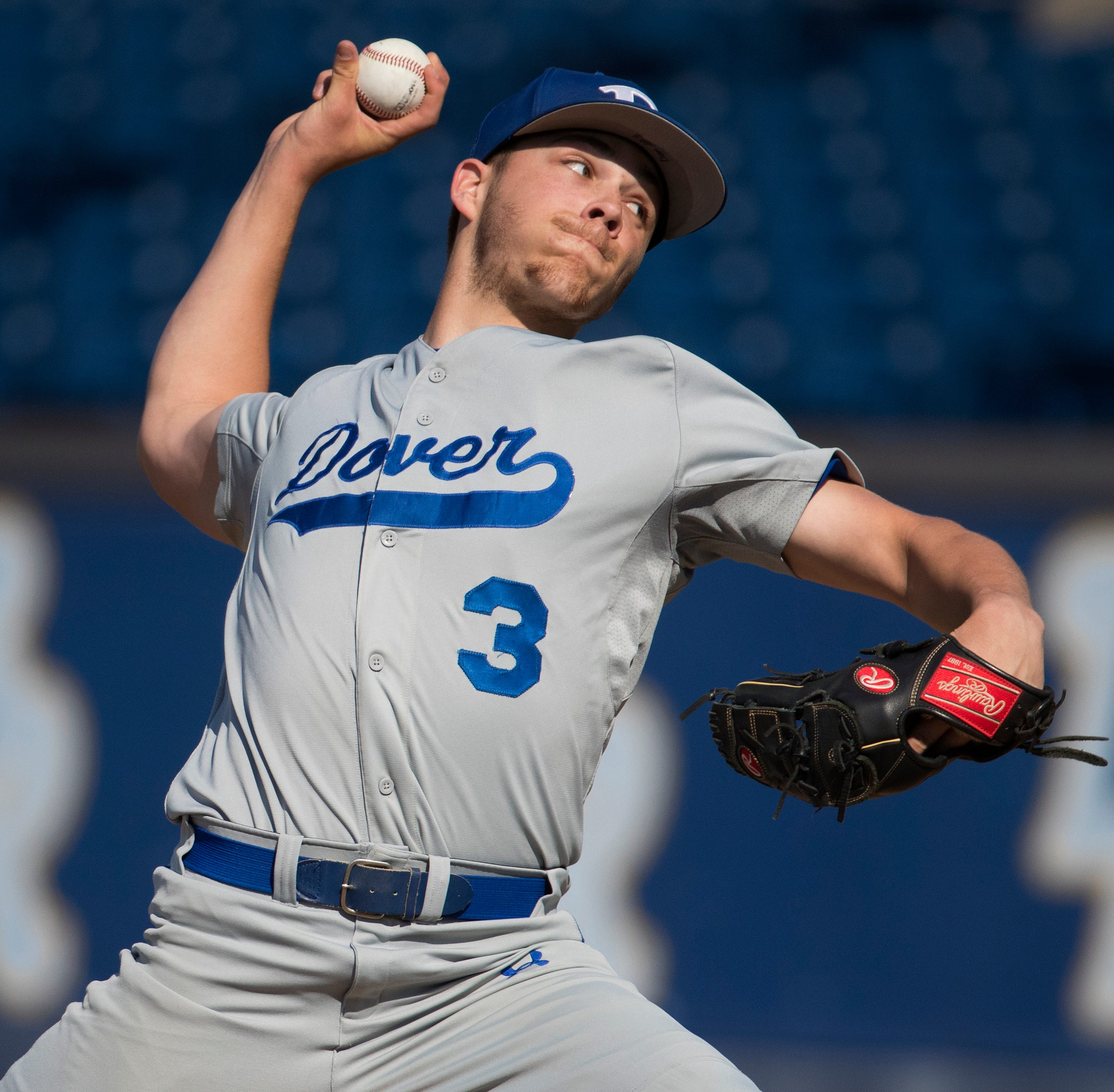 Top players to watch in Delaware high school baseball