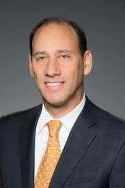 Adam Balick is chair of the Delaware Correctional Reentry Commission