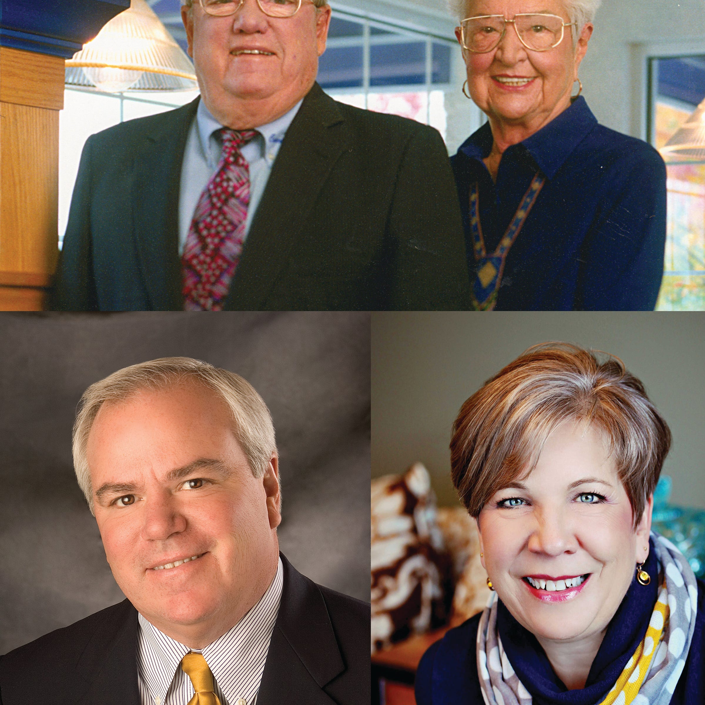 Culver's co-founders among Hall of Fame honorees