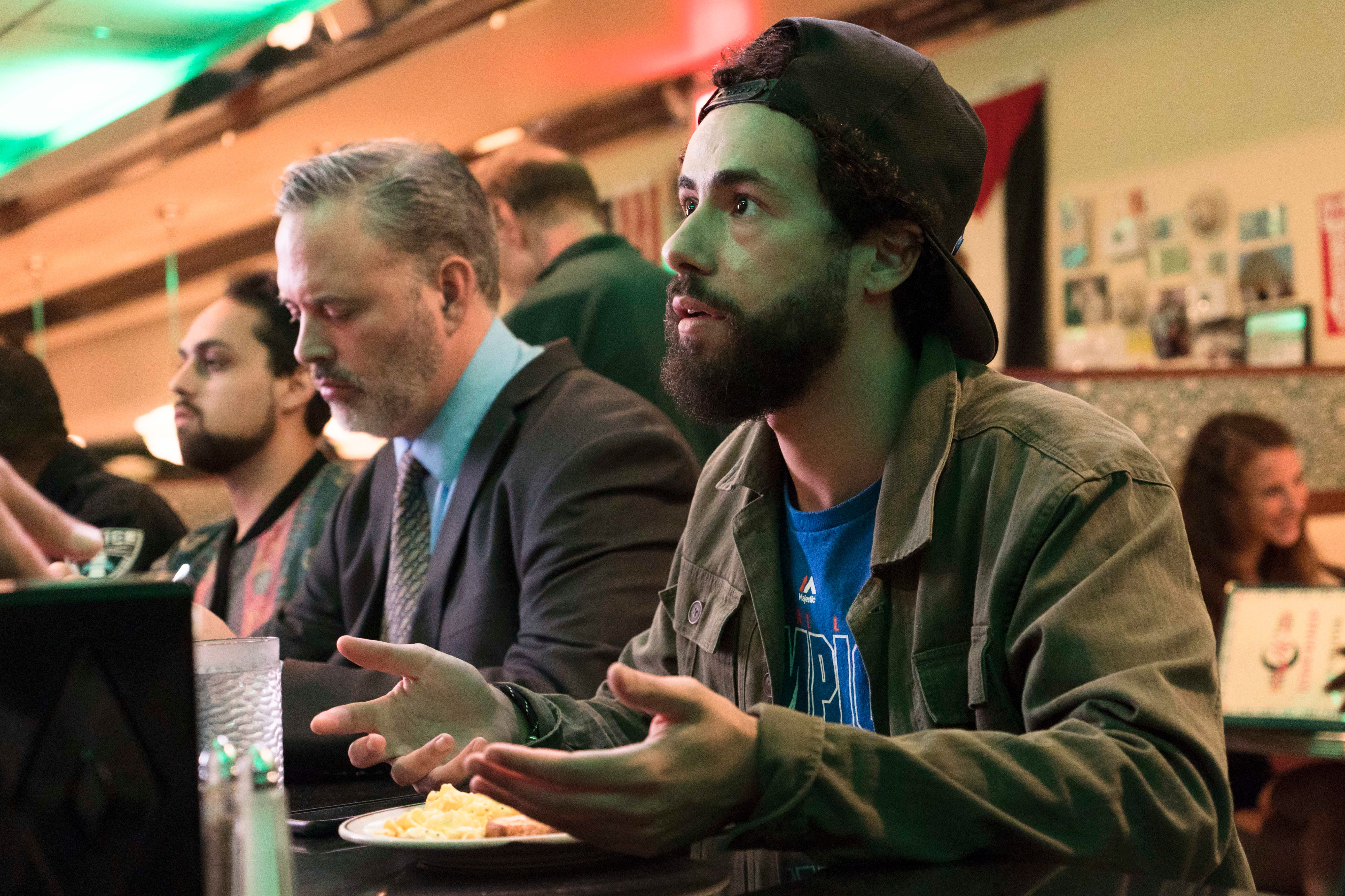 What's it like dating as a young Muslim American? Hulu's 'Ramy' shows hard, funny truths