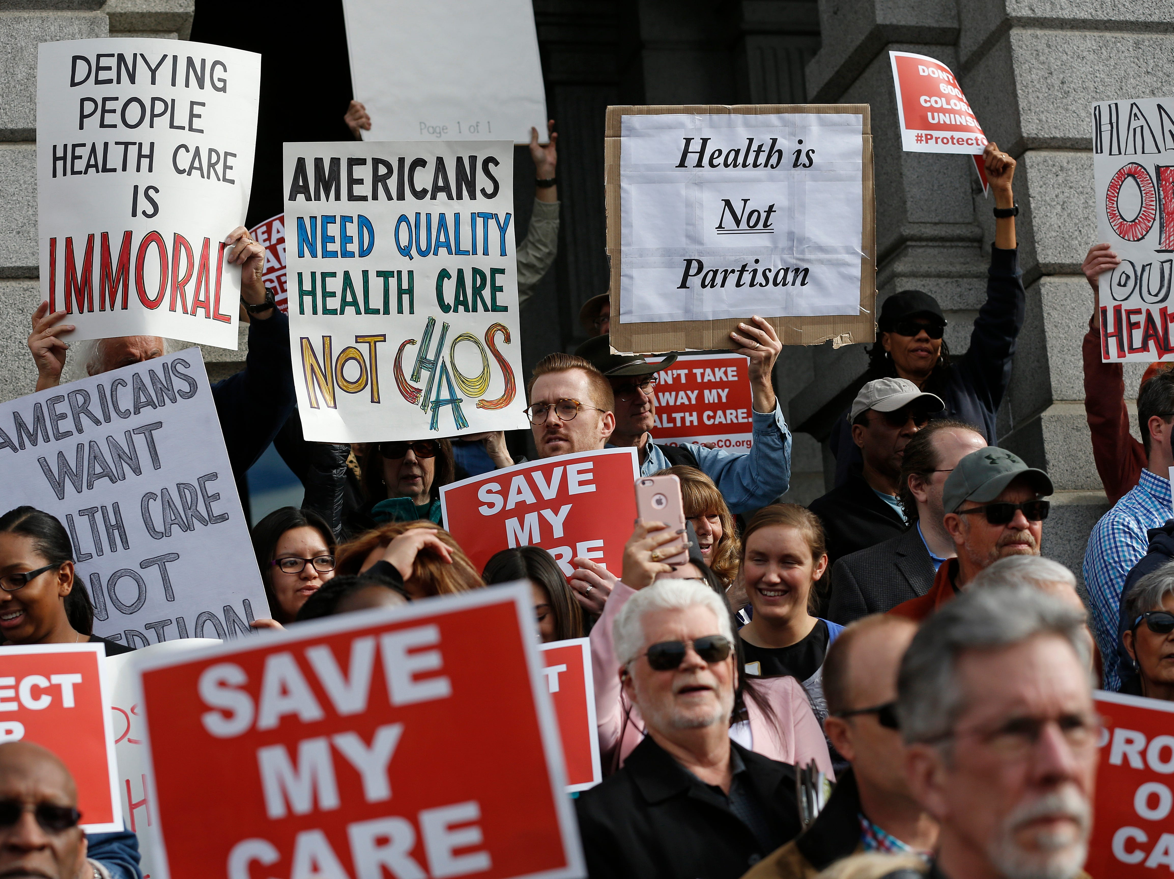 Medicare for All isn't realistic, but we could learn from a 1990s military experiment