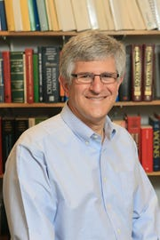 Paul Offit is a professor of pediatrics at University of Pennsylvania and an infectious disease physician.