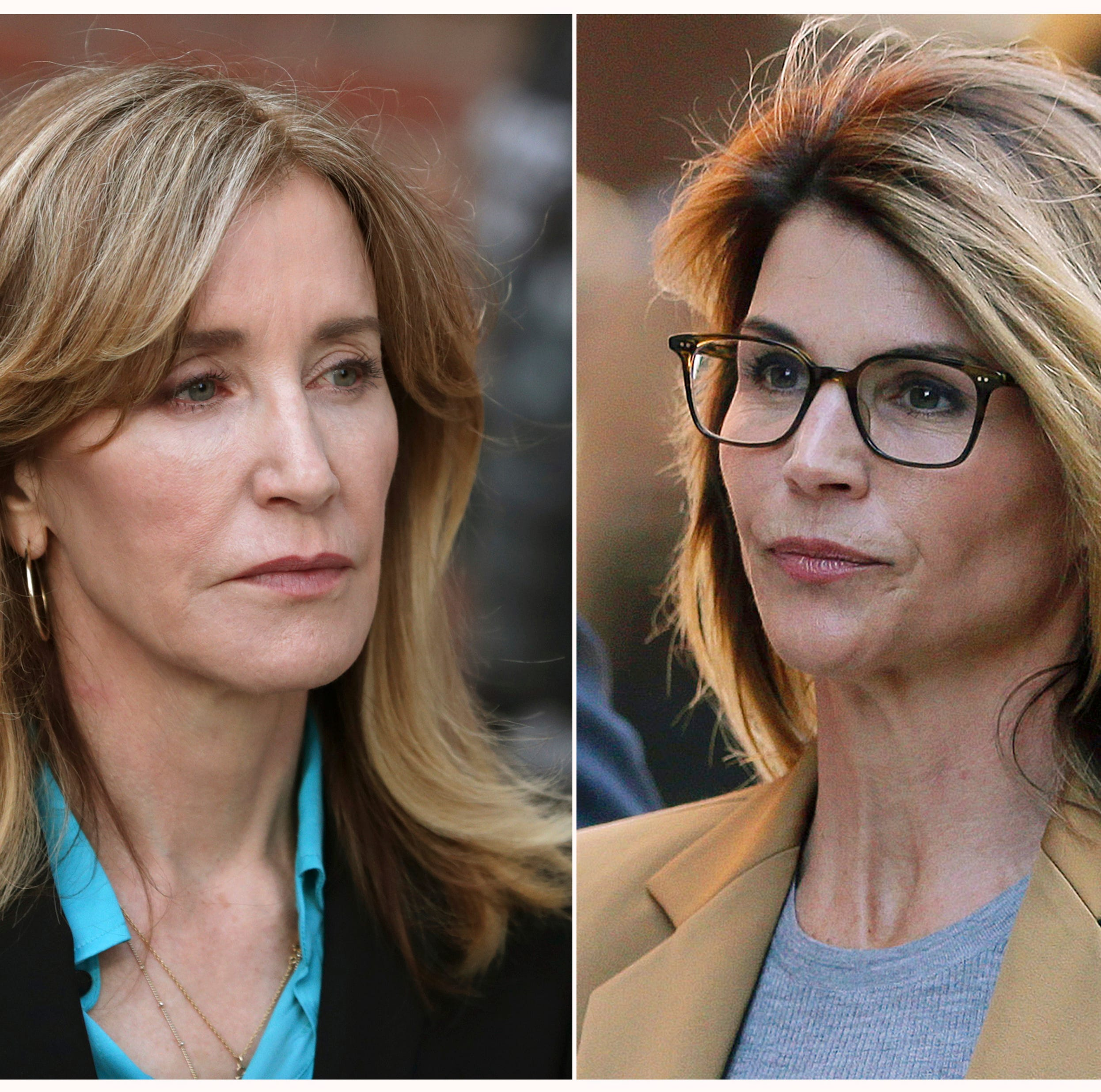 More arrests could be coming 'in the near future' in college admissions case, prosecutors say